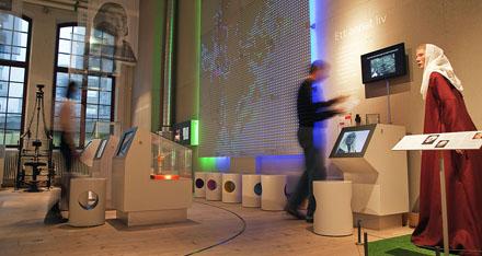 Stockholms läns museum
