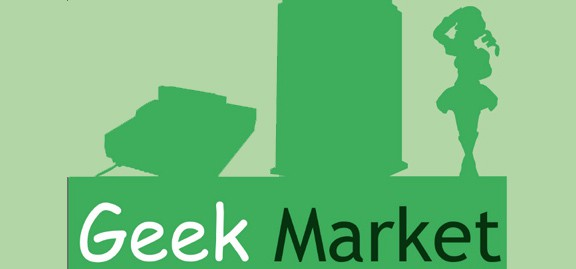 Geek Market 2015