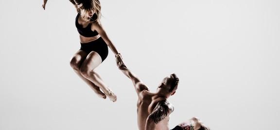TURF – Balettakademin