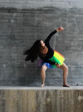 MIX03 – dansmix 10-12 år Terminskurs