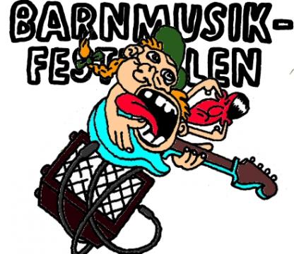 Barnmusikfestivalen