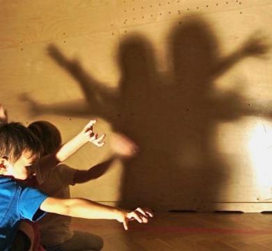 Kreativ rörelse för barn – kurs om 5 gånger, 3 kurser i vår!