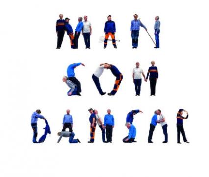 Män som dansar – en dokumentärfilm om män, mod och modern dans.