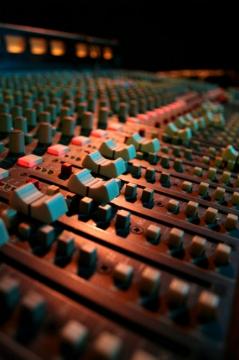 Påsklov: Musikproduktion (endagskurs)