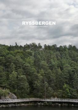 Ryssbergen – konstprojekt av Maria Macri