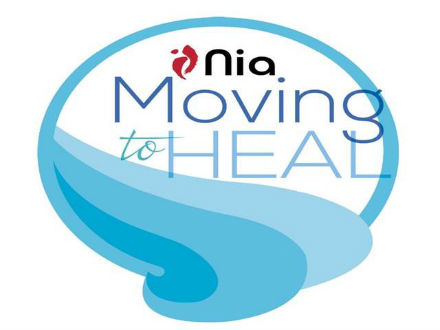 NIA move to heal dance + art (termin el drop-in)