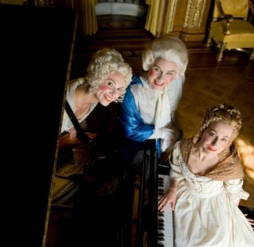 Familjelördag: Operakul – Länsmusiken