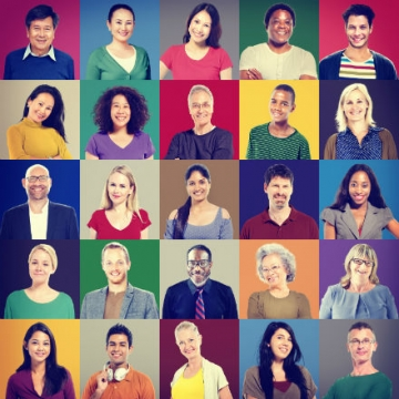 Rekryterings -och arbetsmarknadsmässa
