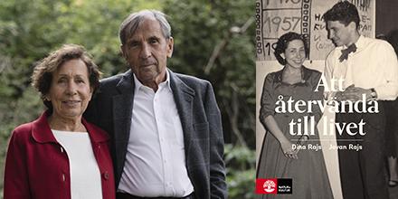 Dina & Jovan Rajs: att återvända till livet