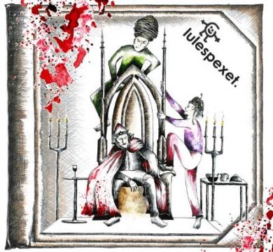 Lulespexet Vlad III Dracula