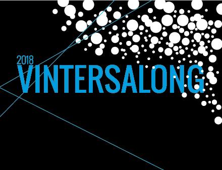 Vintersalong 2018 – nu söker vi konstnärer!