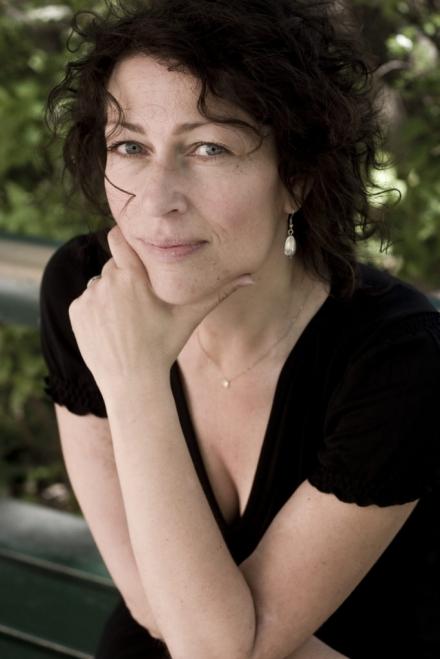 Författarkväll med Elisabeth Åsbrink