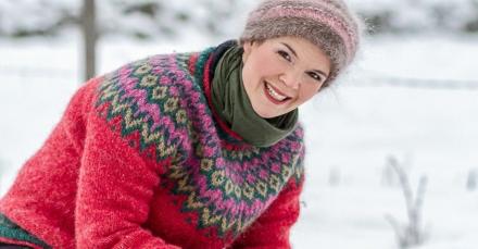 Vinterodling – skörda när det är kallt- FULLBOKAT!