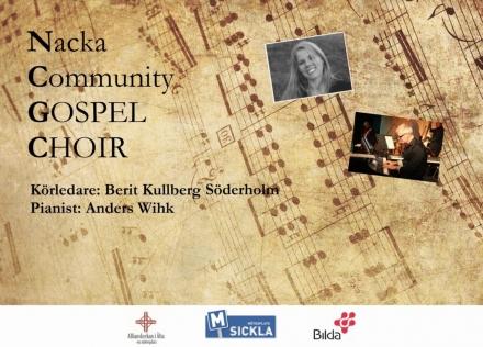 Nacka Community Gospel Choir
