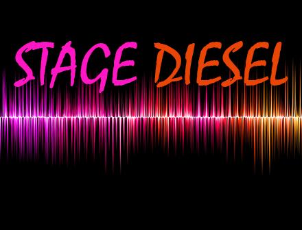 Stage Diesel – musiktävling för dig som går på högstadiet!