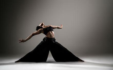 Yrkesdansarutbildningens årskurs ett och två– Balettakademin