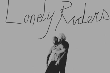 Lonely Riders – Avart dans möter Atlas Copco – Fri entré!