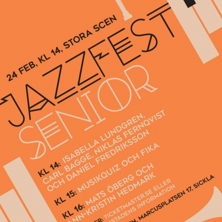 Jazzfest Senior
