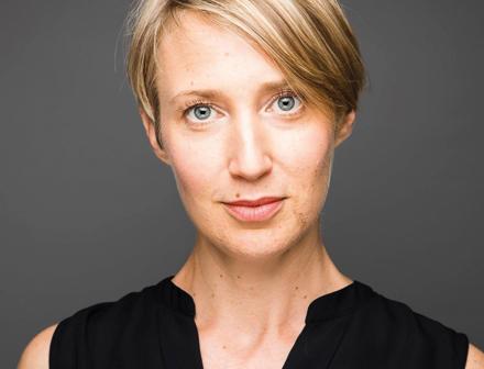 Teaterkurs 12-14 år med Erica Löfgren
