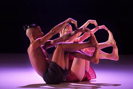 Virpi Pahkinen Dance Company Deep Time