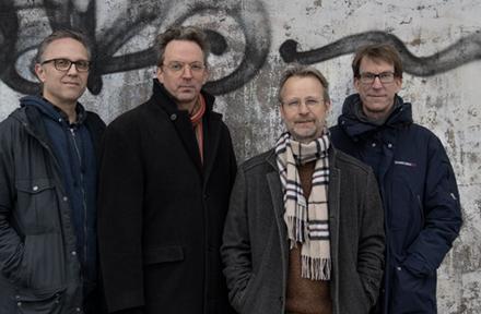 Englandsaktuelle Örjan Hultén – jazz i konsthallen – fri entré!