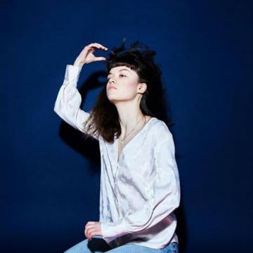 Matilda Schyborger – jazz i konsthallen – fri entré!