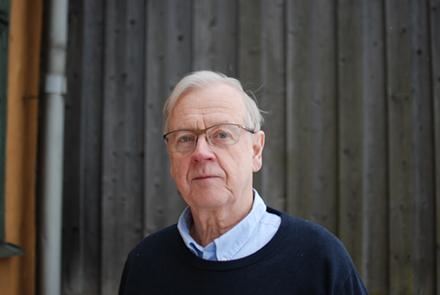 Klimatföreläsning med Staffan Laestadius