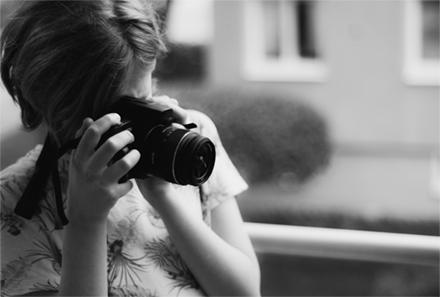 Höstlovsextra: Fotokurs 11-13 år Tvådagarskurs FULLBOKAD