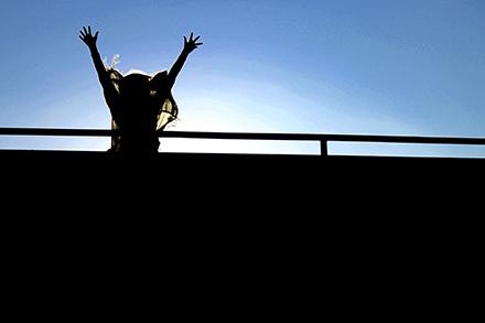 Dansa utan krav 13-15 år – Kostnadsfritt