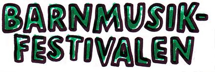 Barnmusik- festivalen