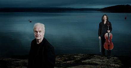 Konsert: Henryson + Bjørnstad
