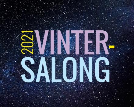 Utställning: Vintersalong 2021